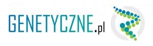 logo genetyczne.pl